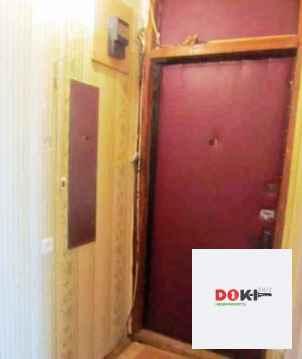 Продажа однокомнатной квартиры в городе Егорьевск 3 микрорайон - Фото 3