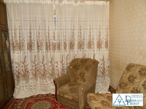 Продается отличная трехкомнатная квартира в городе Люберцы - Фото 4