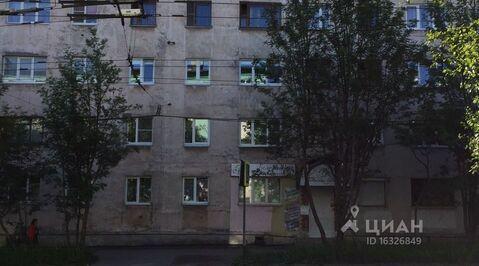 Продажа офиса, Мурманск, Кирова пр-кт. - Фото 1