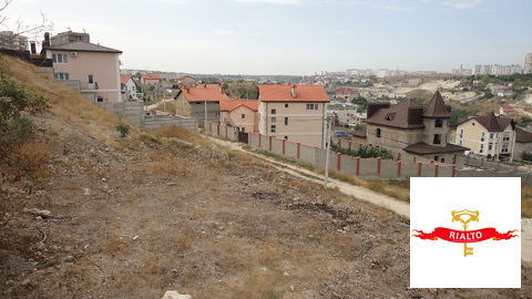 Продам участок с видом на Стрелецкую бухту - Фото 3