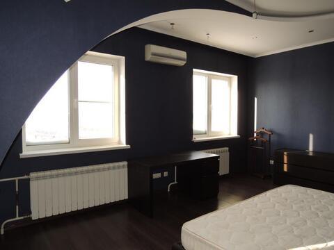 Эксклюзивная 2 (двух) ярусная 4 (четырех) комнатная квартира. - Фото 1