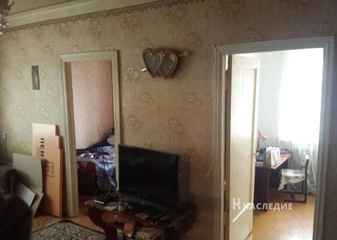 Продается 3-к квартира К.Цеткин - Фото 1