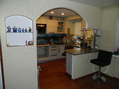 Квартира, Мурманск, Полярные Зори, Купить квартиру в Мурманске по недорогой цене, ID объекта - 320741094 - Фото 1