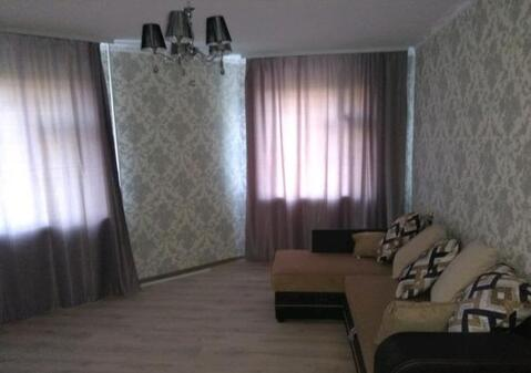 Улица Стаханова 2; 3-комнатная квартира стоимостью 20000 в месяц . - Фото 3