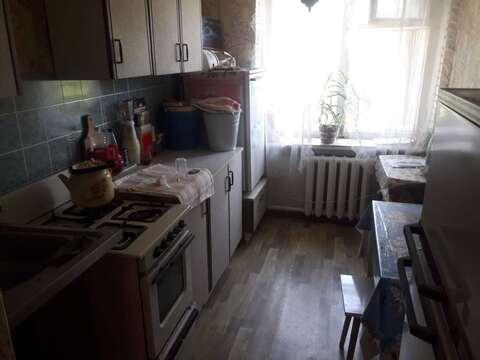 Продаётся 2-комн квартира в п.Приволжском по ул. Школьная - Фото 1