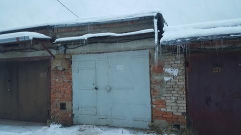 Аренда гаража, Обнинск, Ул. Комсомольская - Фото 2
