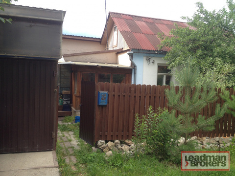 Продажа дома, Подольск, Ул. Авиационная - Фото 1