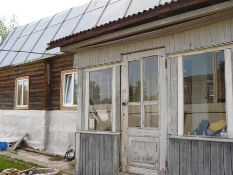 Продаётся дом в д. Ермолино Новгородского р-на - Фото 5