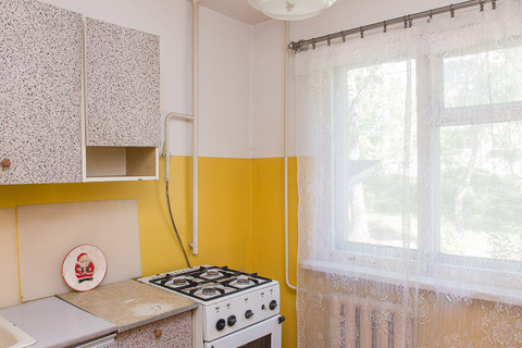 Владимир, Лакина ул, д.1, 2-комнатная квартира на продажу - Фото 3