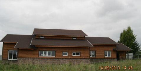 Купить дом в деревне Курицко(Поозерье) - Фото 3