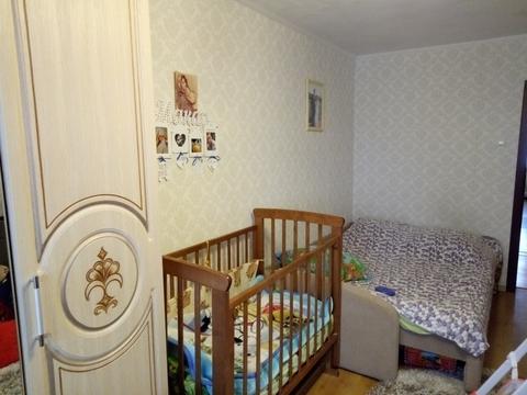 1-к квартира 37,4м2 ул.Менделеева - Фото 2