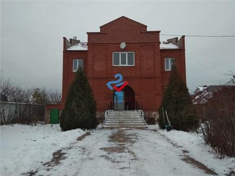 Коттедж в п. Чесноковка 373 кв.м. на участке 12 соток - Фото 1