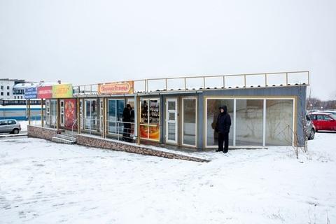 Аренда Отелит, 9 кв.м. - Фото 5