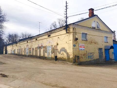 Объявление №55023237: Продажа помещения. Переславль-Залесский, Комсомольская пл.,