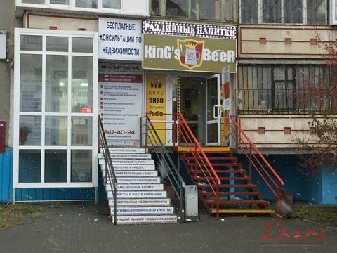 Коммерческая недвижимость, пр-кт. Комсомольский, д.72 - Фото 1