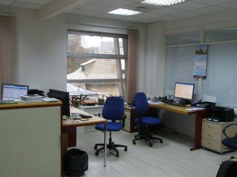 Отдельно стоящее здание, особняк, Кропоткинская, 1345 кв.м, класс B+. . - Фото 2
