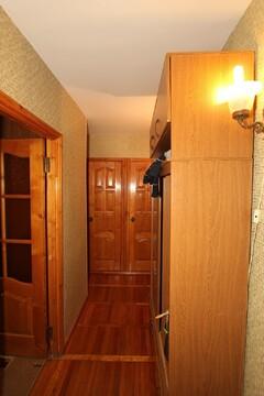 2 комнатная квартира Красногородская улица 19 - Фото 2