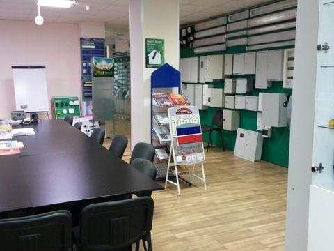 Сдается помещение складского-производственного назначения с офисом - Фото 4