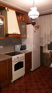 Аренда 3 комнатной квартиры м.Перово (Кусковская улица) - Фото 3