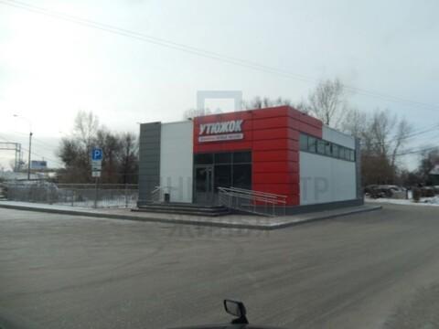 Продажа участка, Новосибирск, Ул. Дальняя - Фото 1