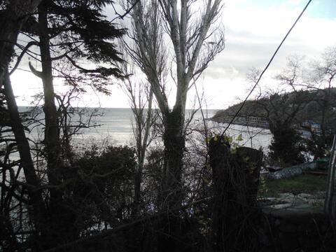 Участок 18 соток в 100м от моря, ровный с коммуникациями и подъездом - Фото 2