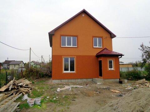 Купить дом в Гурьевске - Фото 1
