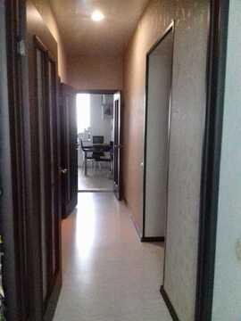 3-х. комнатная квартира, 84 м2, 2/3 эт. - Фото 4
