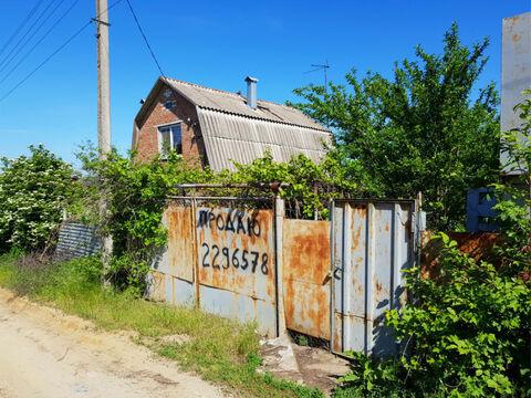 Дом в Агропроме, Ростовское море - Фото 3