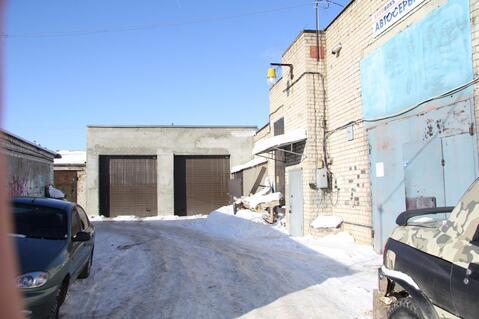 Продажа склада, Липецк, 10 микрорайон - Фото 2