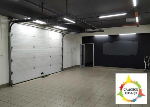 Сдается помещение под все виды работ с автомобилем, склад, производств - Фото 4