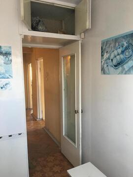 Продам 3-к квартиру, Иркутск город, Байкальская улица 282 - Фото 3