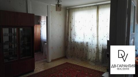 Продам 2-к квартиру, Комсомольск-на-Амуре город, Интернациональный . - Фото 3