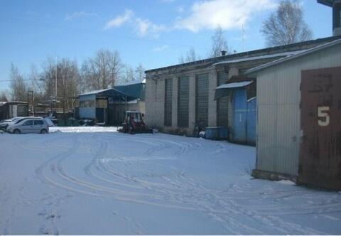 Продам производственное помещение 1500 кв.м, м. Купчино - Фото 2