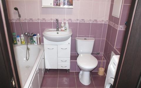 Продается квартира г Тамбов, ул Мичуринская, д 185а к 1 - Фото 4