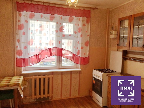 Продам квартиру в Северном районе (Раздольная, б-ца им. Боткина) - Фото 1