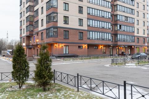 Объявление №47124515: Продаю 1 комн. квартиру. Санкт-Петербург, ул. Репищева, 10к2А,