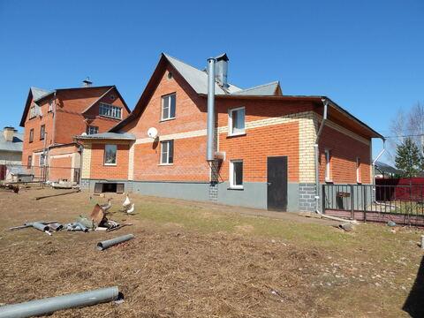 2 этажный кирпичный дом 250 кв.м.в п.Тучково - Фото 3