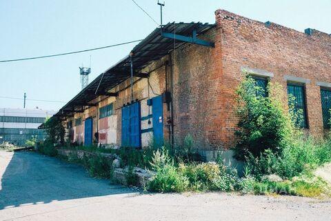 Продажа склада, Омск, Губкина пр-кт. - Фото 1