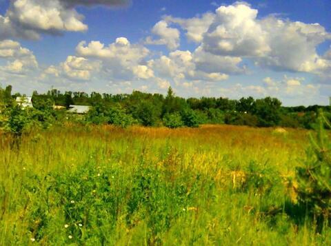Продажа земельного участка 17,4 сотки в пос. Новинки Богородского р-на - Фото 1