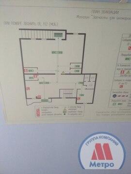Коммерческая недвижимость, пр-кт. Машиностроителей, д.7 - Фото 2
