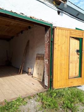 Продам кирпичный гараж с подвалом - Фото 5