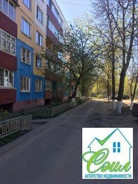 1-комнатная квартира 35 м2 ул. Весенняя д. 2 - Фото 2