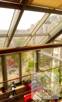 2-к квартира, Приморский р-н, пр.Коломяжский, д.26 на 13 этаже 25 эт. . - Фото 3