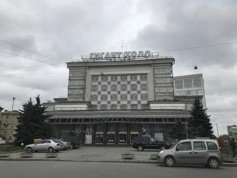 Продается Магазин. , Санкт-Петербург г, Кондратьевский проспект 44 - Фото 1