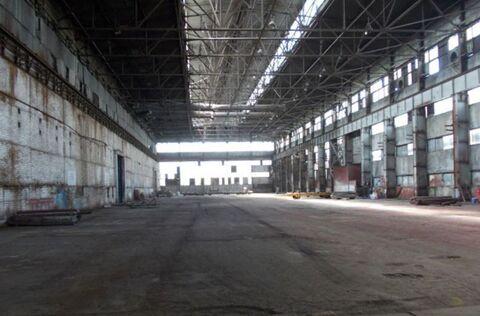 Продажа производственного помещения, Красный Сулин, Красносулинский . - Фото 5