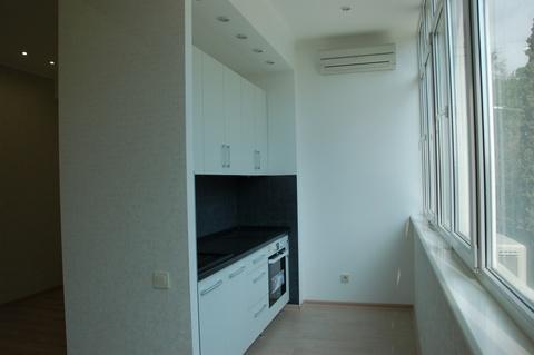 Продам просторную 1-комнатную квартиру с ремонтом «под ключ» в центре - Фото 2