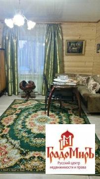 Продается дом, Луптюг с, Советская - Фото 4