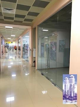 Торговое помещение в ТЦ Центральный Советская - Фото 1