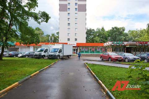 Продажа помещения 1180,3 кв. м, ВАО, ст. м. Щелковская. - Фото 5