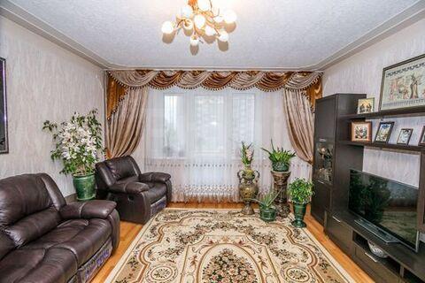 Продам 3-комн. кв. 66.6 кв.м. Миасс, Нахимова - Фото 1